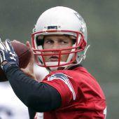 Brady zum besten Spieler der NFL gekürt