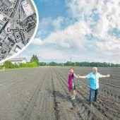 Emser mobilisieren gegen Grass-Bau