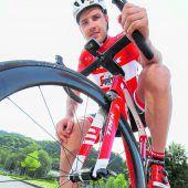 Tour-de-France-Startplatz als erklärtes Ziel