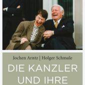 Familiäres in der Politik der deutschen Kanzler
