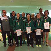 Triumph der Dornbirner Sportkeglerinnen im ÖSKB-Cupfinale