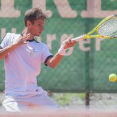 Beste Werbung für Tennissport