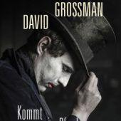 Grossmann erhält den Man Booker Preis