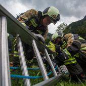 Das Rote Kreuz probt bei Would 2017 den Ernstfall