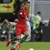 Der Eine Milliarde-Mann Ronaldo