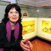 Monika Helfer Schriftstellerin