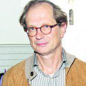 Josef Winkler Schriftsteller