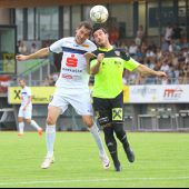 Feldkirch steigt auf