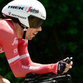 Cardoso vor Tour-Start suspendiert
