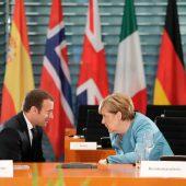 Einigkeit vor G20-Gipfel