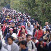 Was Österreich aus der Flüchtlingskrise lernen sollte