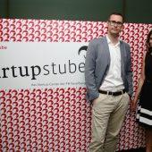 FH Vorarlberg hat nun eine startupstube