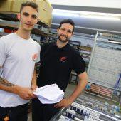 Job mit Zukunft in der Elektrobranche
