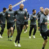 Austria Wien angelt nach Ex-DFB-Spieler