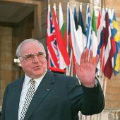 Große Trauer um Helmut Kohl