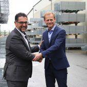 Hilti übernimmt 400-Mann-Firma