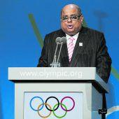 Indien möchte im Jahr 2032 Sommerspiele