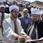 Deklaration der Imame gegen Extremismus