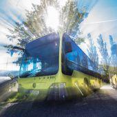 Busbeschleunigung forcieren