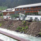 Kleiner Tourismusort mit großen Baustellen