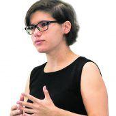 Ingrid Brodnig: Die Mitte geht verloren