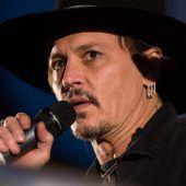 Johnny Depp droht eine Klage wegen Meineids