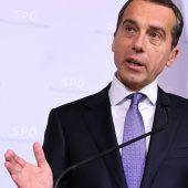 Erbschaftssteuer als SPÖ-Bedingung
