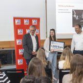 Schüler beweisen sich als Nachwuchsjournalisten