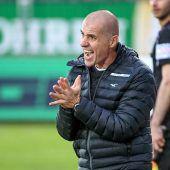 Lederer sagt ab – die Trainersuche bei Altach geht in die nächste Runde