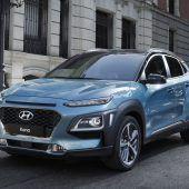 Hyundai bringt kleines SUV