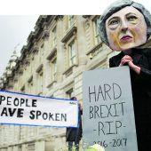 Debakel für die Tories