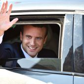 Neustart für Frankreich