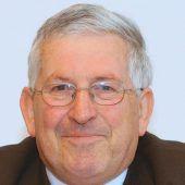 Manfred Fiel gestorben