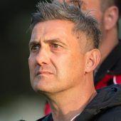 Schwarzach-Coach Mader mit harter Kritik am Referee
