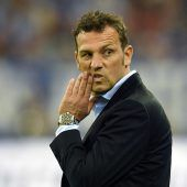 Schalkes neuer heißt Tedesco