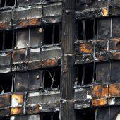 Hausbetreiber pochten auf billige Fassade