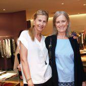 Designer der Stars zeigten ihre Kollektion in Bregenz