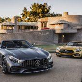 Zum Geburtstag schenkt sich AMG ein Hypercar