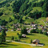 Silbertal plant die Entwicklung des Ortes