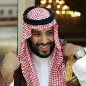 Saudi-Arabiens König regelt die Thronfolge neu