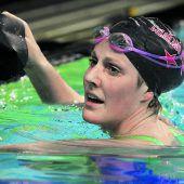 Missy Franklin verzichtet auf Schwimm-WM