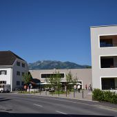 Koblach feiert Eröffnung des neuen Sozialzentrums