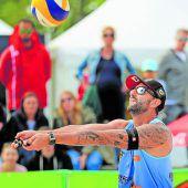Doppler/Horst verloren das Finale in Baden