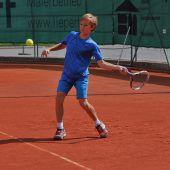 Revierduelle um die Tennis-Kronen