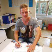 Lustenau legt nach – vier neue Spieler für Andi Lipa