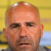Peter Bosz neu in Dortmund