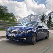 Peugeot im Streben nach Exzellenz