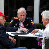 Reglement falsch für Formel 1