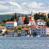 Grässliche Grüße aus Kroatien
