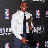 Westbrook war der wertvollste NBA-Akteur